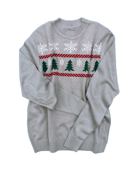 Matching Set - Holidazzle Sweater