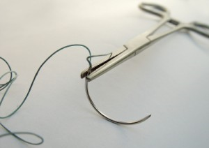 How Did We Get Here? The History of Sutures