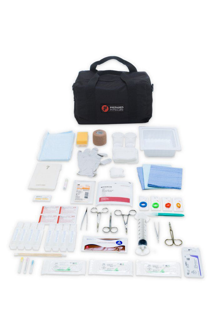 The Suture Kit - Standard Sutures