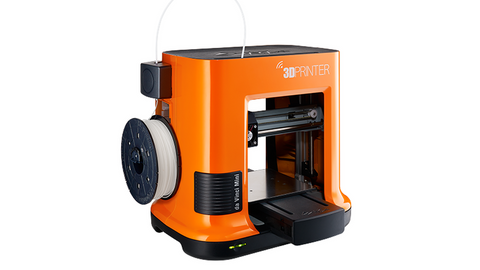 da Vinci Mini, Brilliant Designs in 3D