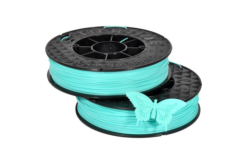 UP Spring Crystal ABS Filament 1.75mm, Brilliant Designs in 3D