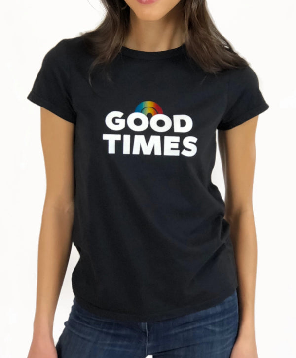 Good Times Multi Tiny Tee
