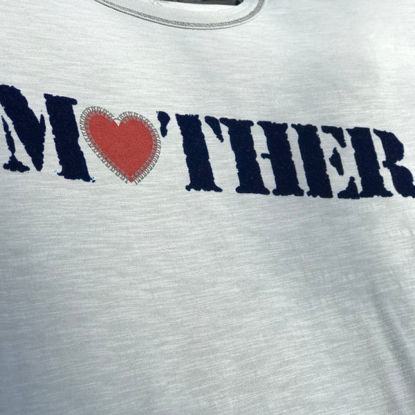 Mother Red Tee