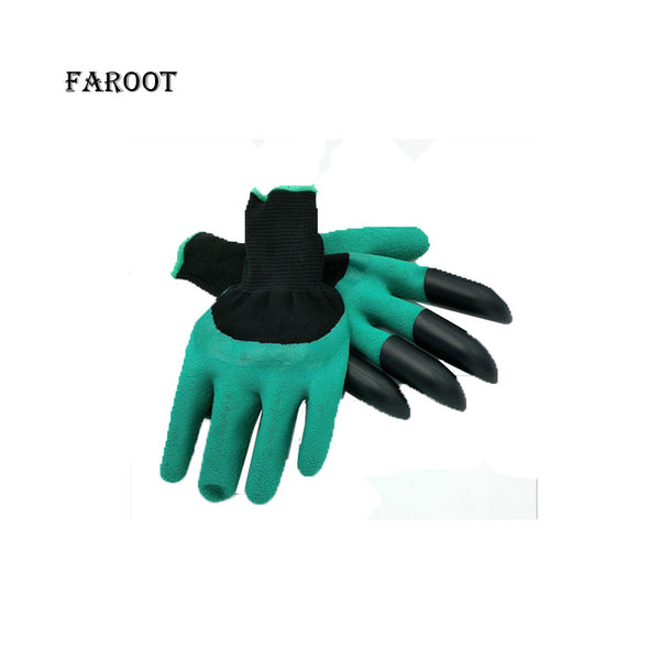Clawed Gardening Gloves - dabDeal