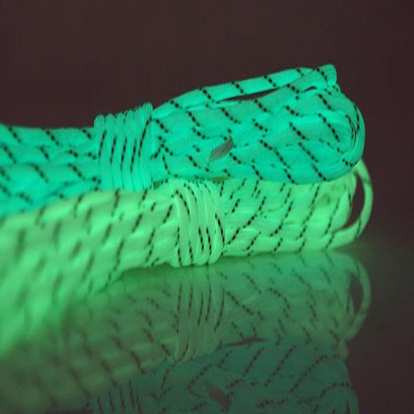 100ft Luminous Tent Rope