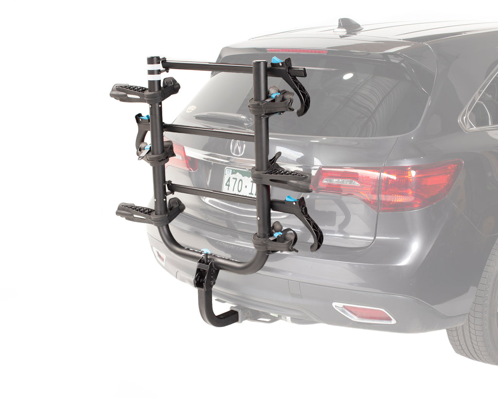 WestSlope 3 Bike Hitch Rack