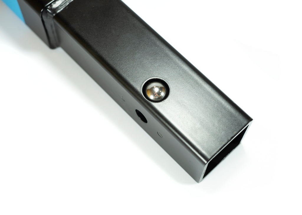 "8"" Hitch Extension LS"