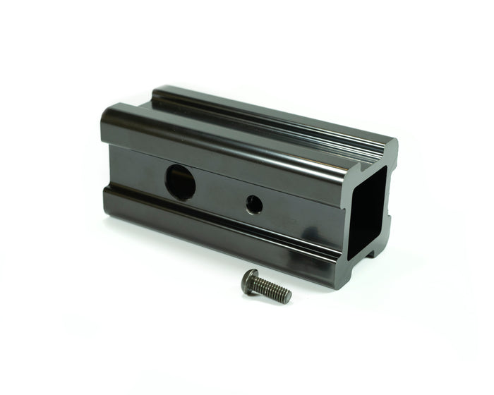 "1.25"" to 2"" Adapter Sleeve- MonoRail"
