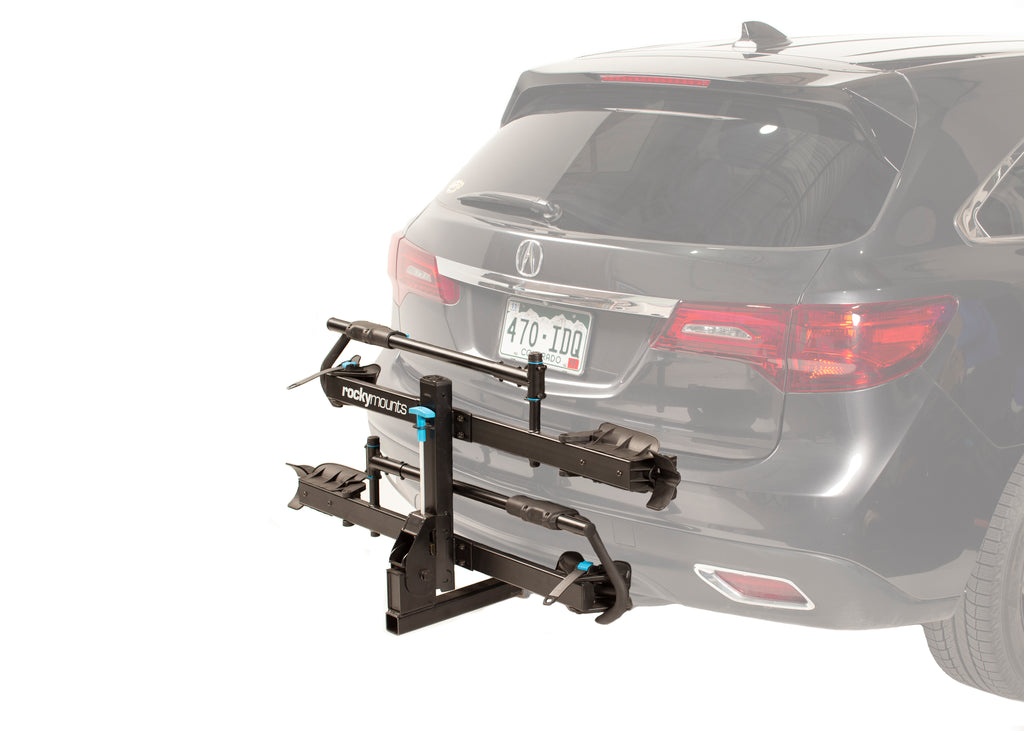 MonoRail Hitch Rack 2""