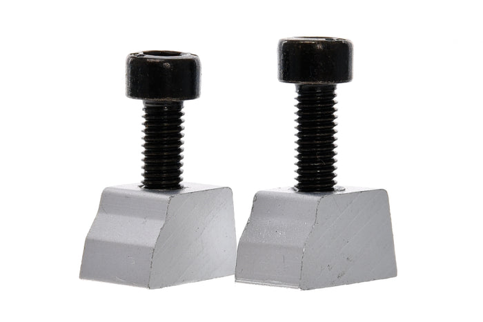 Axle Clamps & Bolts - SwitchHitter