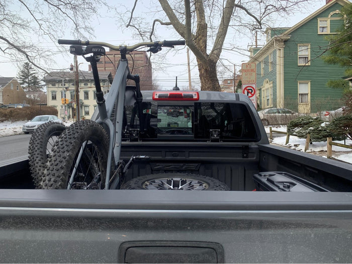 Chevy Colorado/GMC Canyon Bike Rack