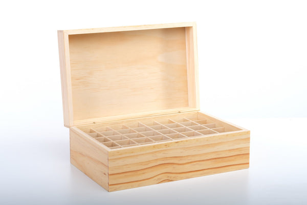 Pine Box - Holds 80