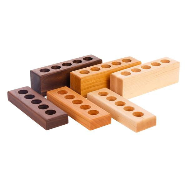 Rollerball Tray - 3 Wood Options