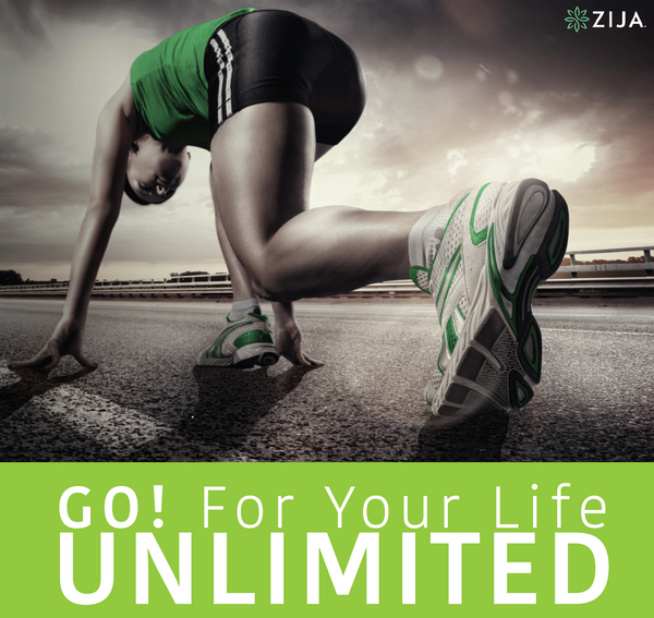 Life Unlimited Guide (Opportunity Presentation)