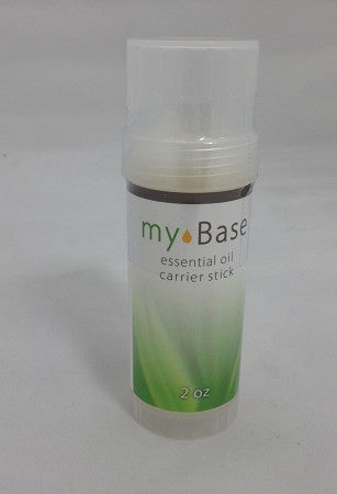 My Base Carrier Oil Stick