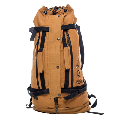 Paratrooper Backpack Olive