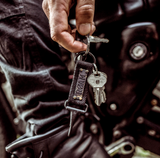 Roam Key Chain