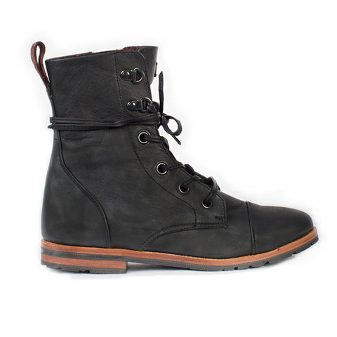 Women's Back Alley Boots