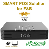ZapsBox - Scan QR to Order, Loyalty Program, Staff Attendance, eWaiter, eKitchen, and POS