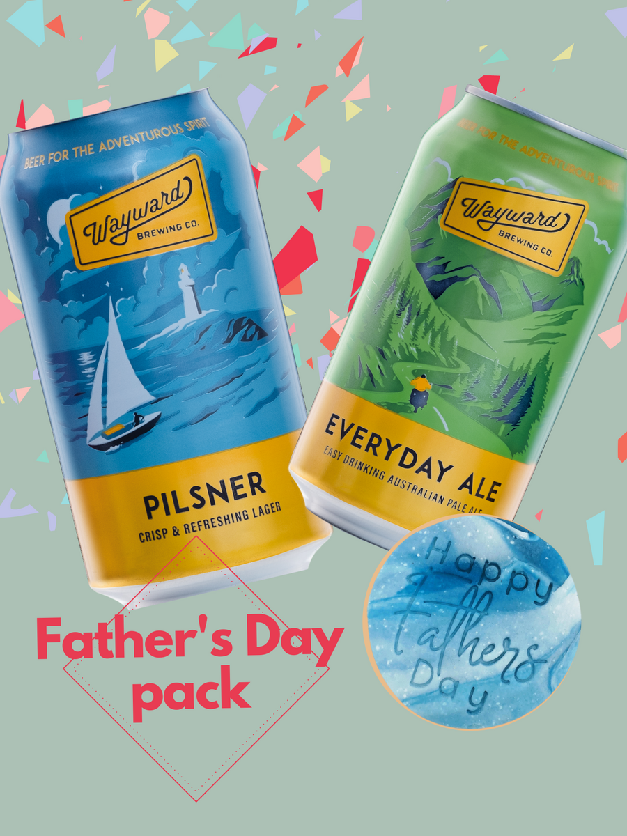 Father's Day gift pack - ADD ON