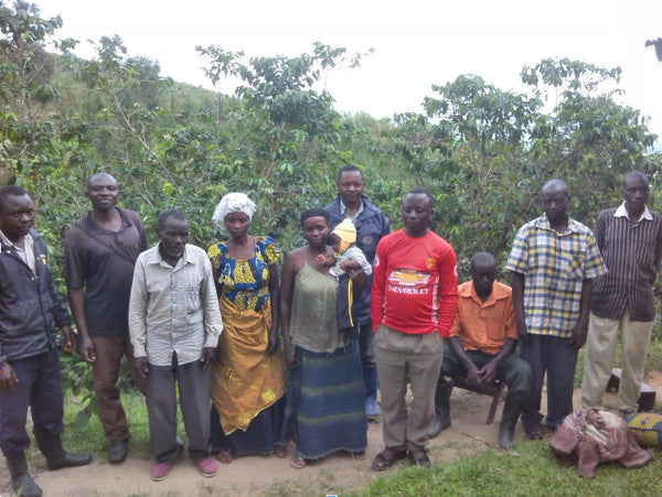 Out of Conflict, Into Hope: the Coffee of DRC