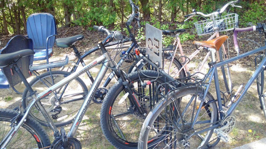 Higher Grounds Recognized as a Bicycle Friendly Business