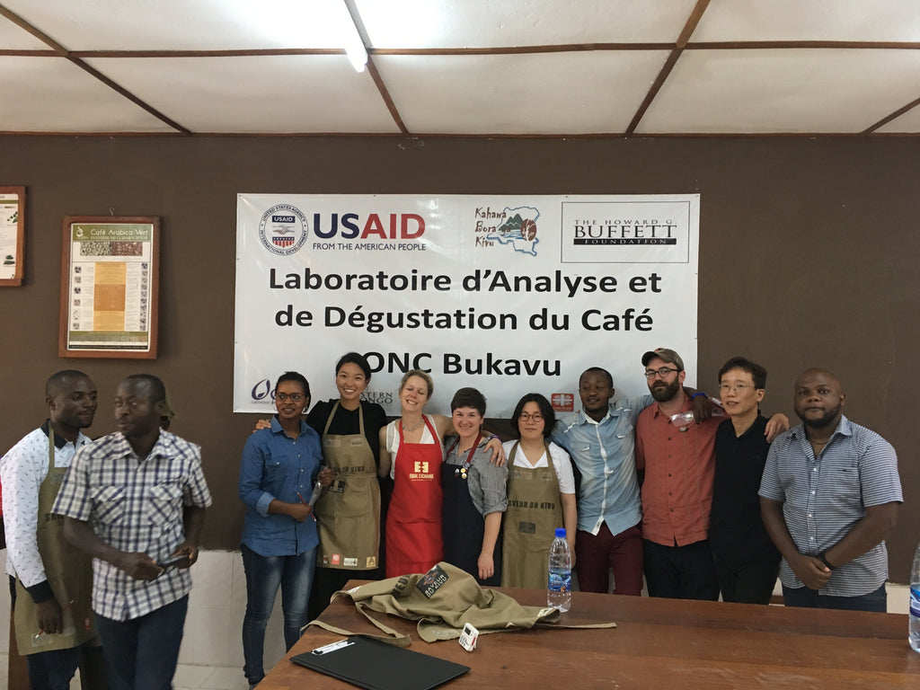 Saveur du Kivu: Where Crisis Meets Opportunity