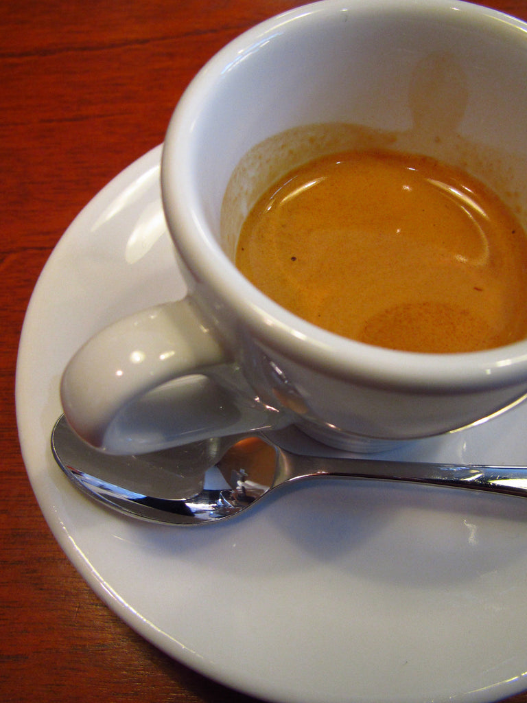 3 Essential Qualities of Great Espresso
