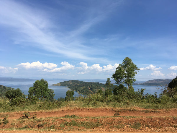 Congo Travelogue: Notes from the Road