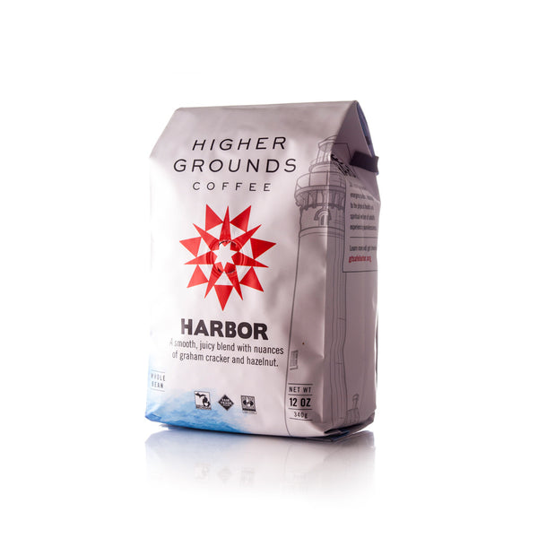 Harbor Winter Blend