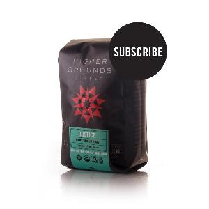 coffee subscriptions