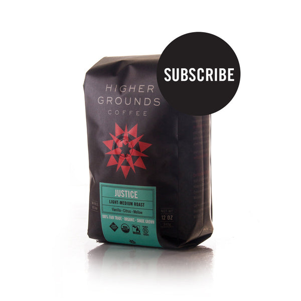 Unlimited Subscription: Signature Blends