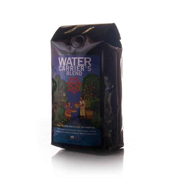 Water Carrier's Blend