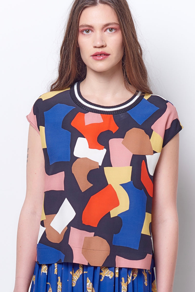 AMALA Tee Top - Colorforms