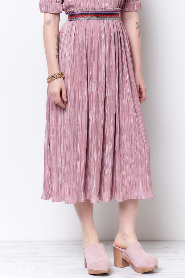 CHRISTINA Skirt - Pleat