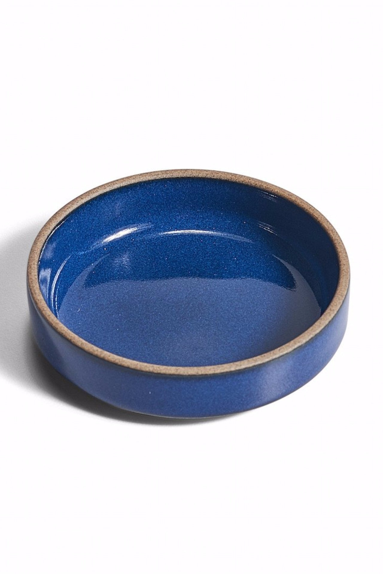 HASAMI Porcelain Lid Gloss Blue NEW COLOR