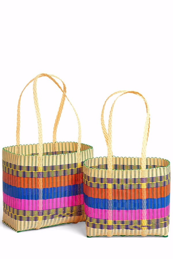 Handmade Eco Friendly Tote Bags