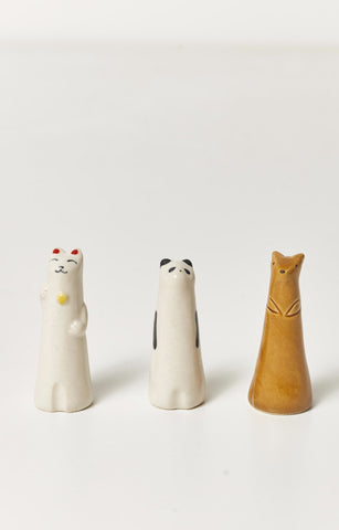 Animal RING holders