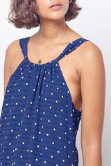 DAISY Dress - Dot