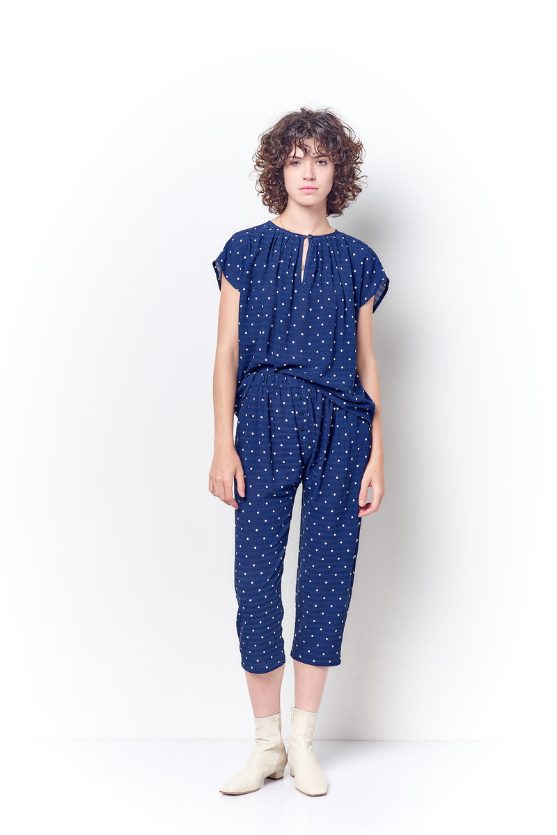 MAGGIE Top - Dot