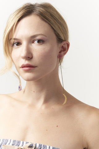 Ebb and Flow by Ty MOON RISE earrings