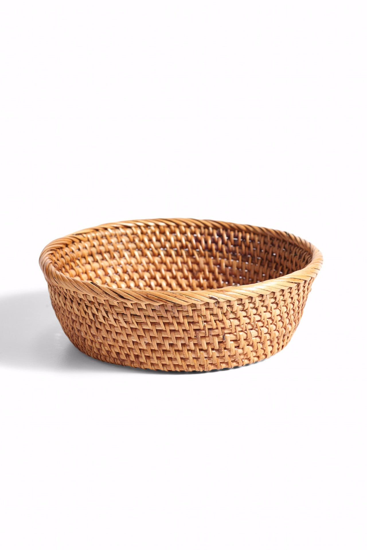 Handwoven Small Basket