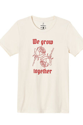 WE GROW TOGETHER Tee