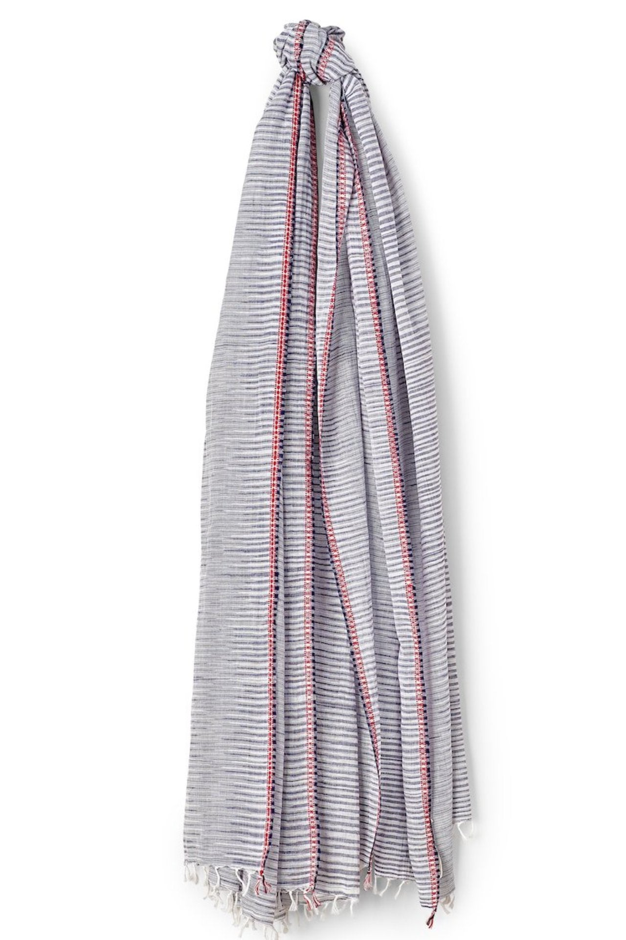 Space dyed Scarf/Sarong-Cotton