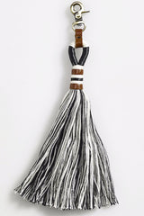 Clip-on Tassel