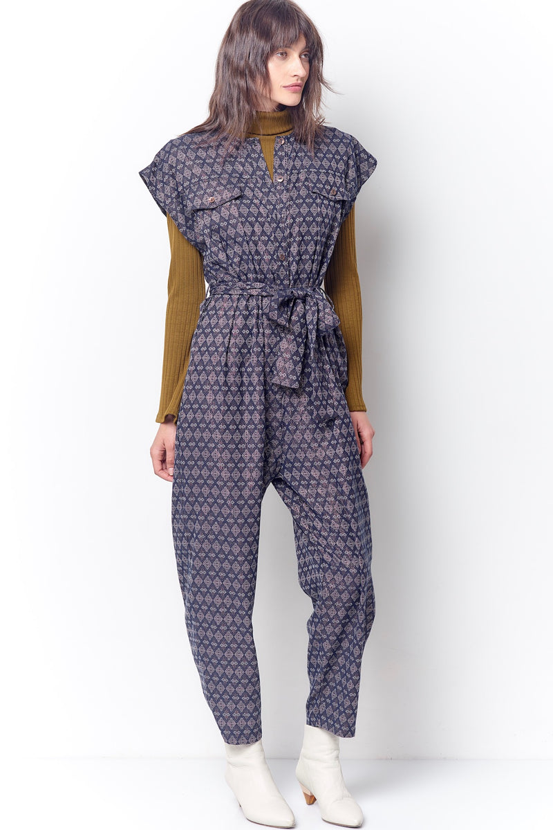 CODY Pocket Jumpsuit