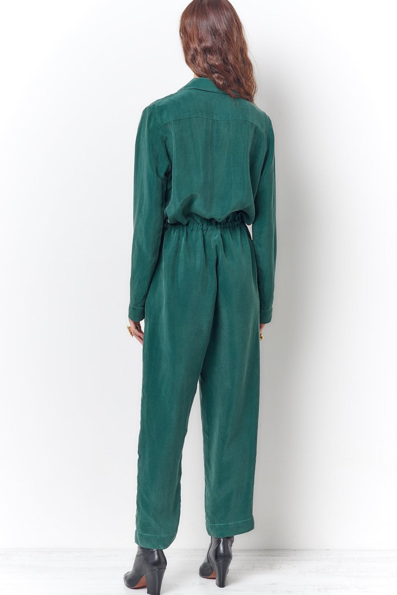 TALIA Jumpsuit-Dyed
