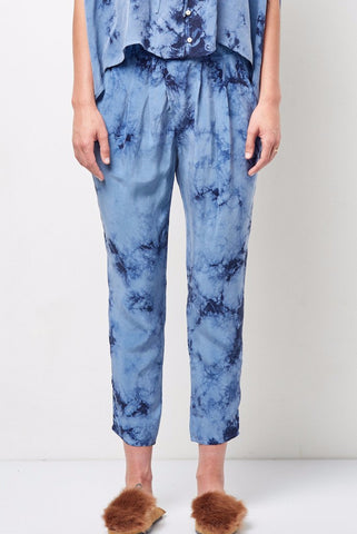 VIRA Pant in Cloud Wash