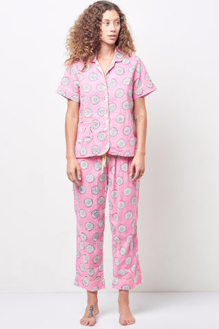 EMMA Shorty PJ set