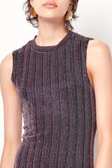 Knit Sleeveless Dress